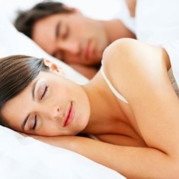 Dormir mejor y aromaterapia