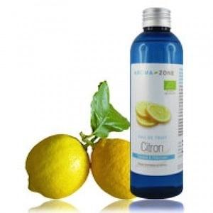 hydrolat-citron
