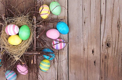 Pâques : L'aromathérapie une alliée de votre digestion