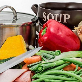 Les bienfaits du bouillon maison