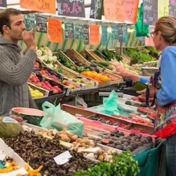 Pourquoi choisir les produits bio
