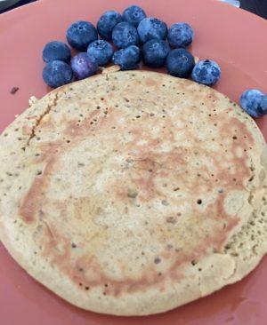 You are currently viewing Recette des pancakes sans gluten pour un plein d'énergie