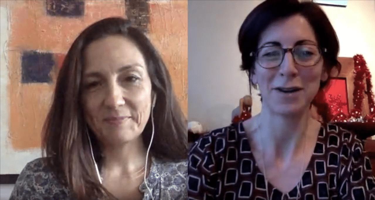 Témoignage-Delphine : » Savoir conserver et retrouver son énergie en autonomie et conscience»