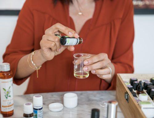 Antibiotique naturel puissant : Découvrez les huiles essentielles