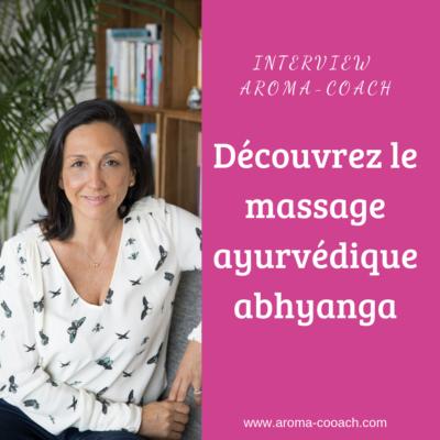 massage ayurvedique abhanga