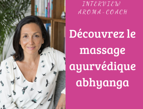 Découvrez le massage ayurvédique abhyanga