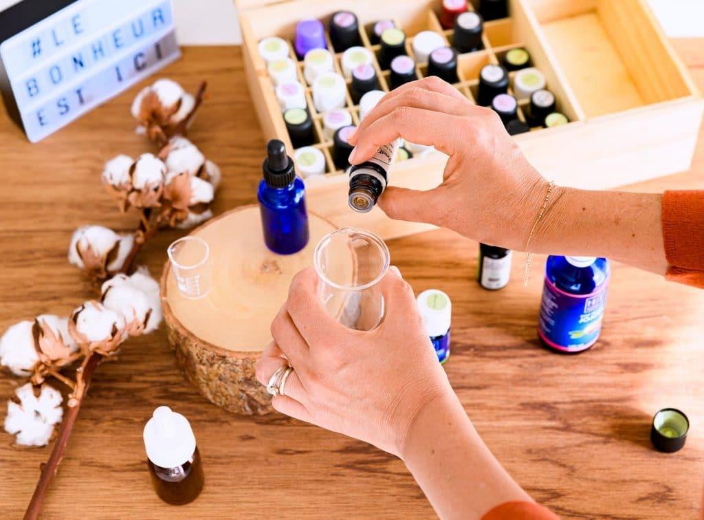 naturopathie, aromathérapie et bien-être