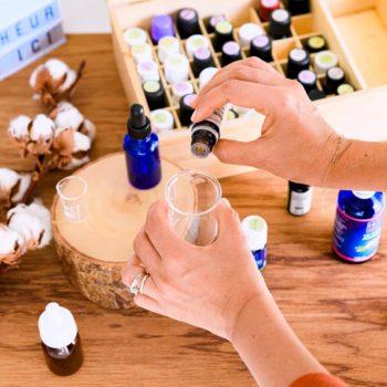 Pourquoi un blog en aromathérapie et autres voies douces?