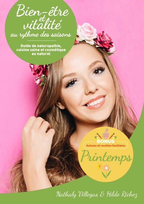 Ebook Printemps