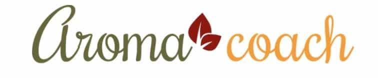 logo aroma coach