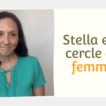 Stella et le cercle des femmes un livre initiatique à lire