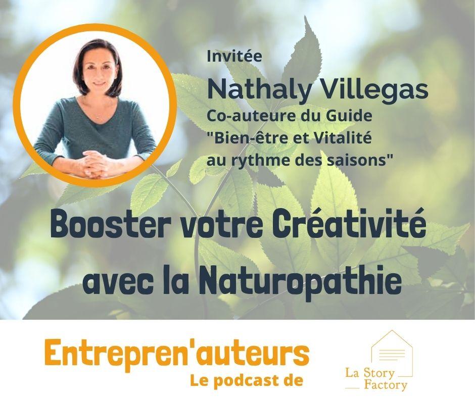 You are currently viewing Mes secrets de naturopathe pour booster la créativité